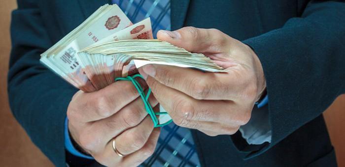 Прекращены дела двух бизнесменов, давших взятки министру здравоохранения