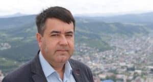 Роман Птицын: Алтай – это наша земля. Сохраним Алтай вместе