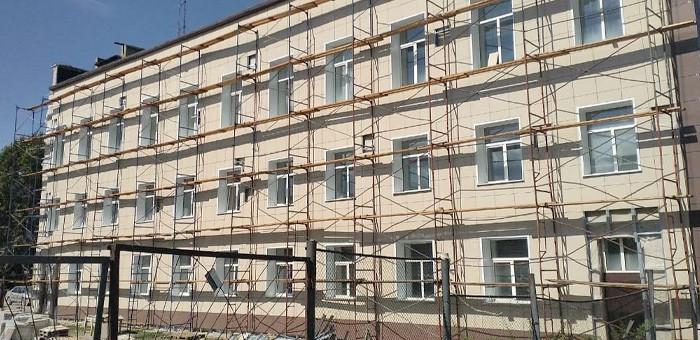 Онгудайскую детскую школу искусств капитально отремонтируют в этом году