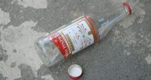 Отбывавший условный срок за пьяное вождение сельчанин отправлен в колонию за то, что продолжал пить