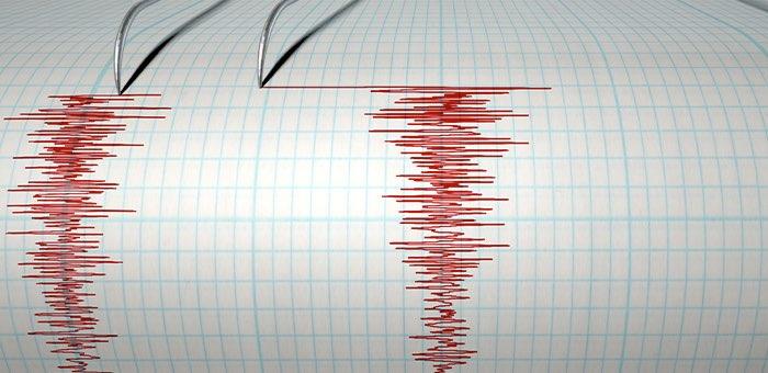 В Кош-Агачском районе произошло два землетрясения за сутки