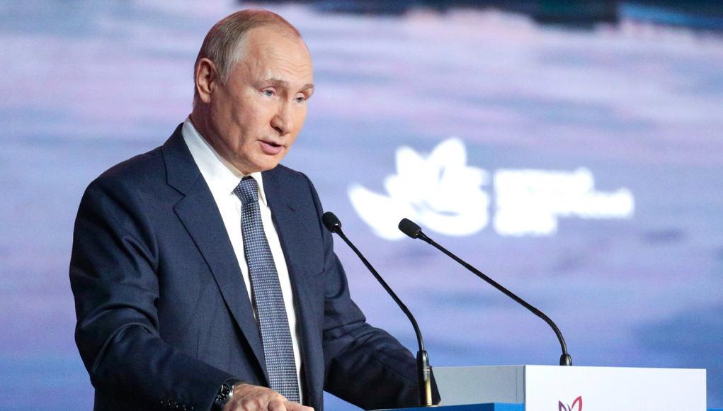 Наш президент – гарант статуса Республики Алтай