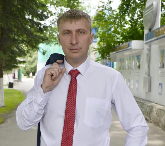 Дмитрий Софронов