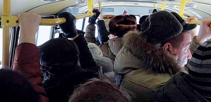 Проблема с общественным транспортом: кто виноват и что делать?