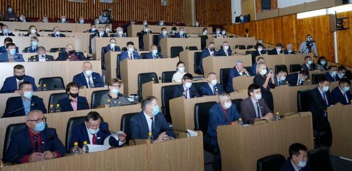 Депутаты рассмотрят поправки в бюджет текущего года
