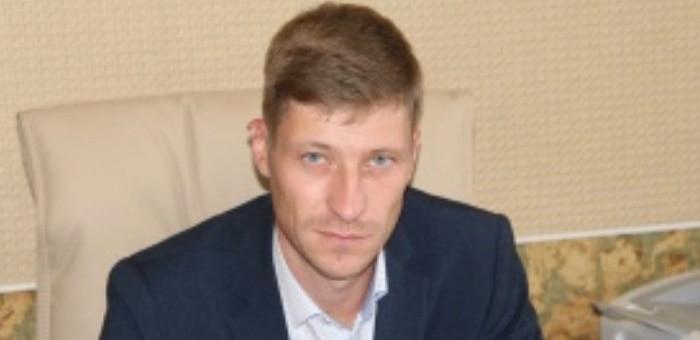 Исполняющим обязанности главы Майминского района стал Николай Абрамов