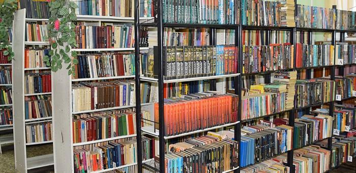 В Горно-Алтайске откроют модернизированную библиотеку