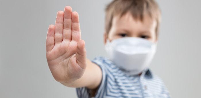 36 школьников заболели коронавирусом за неделю