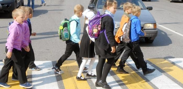 Народный фронт добился исправления недостатков на небезопасных школьных маршрутах