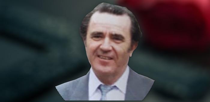 Ушел из жизни Почетный гражданин Республики Алтай Альберт Сафронов