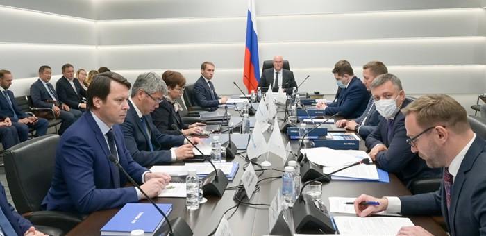В правительстве России обсудили вопросы развития туризма на Алтае
