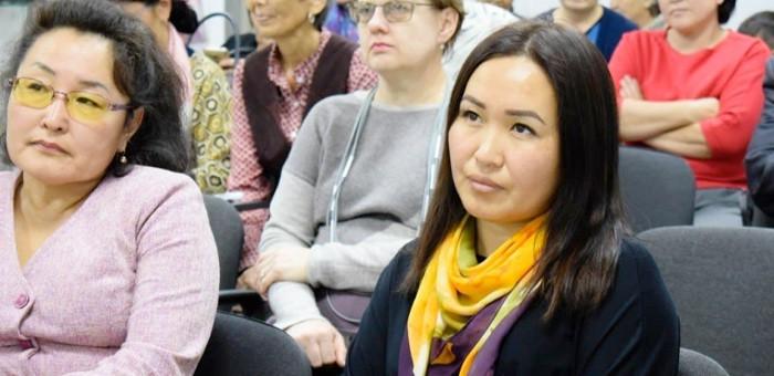 Представители Республики Алтай примут участие в марафоне женского лидерства