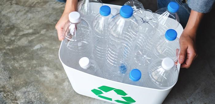 Раздельный сбор мусора будут внедрять в Чемале