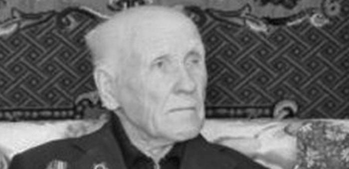 Ушел из жизни участник битвы под Прохоровкой Алексей Медведев