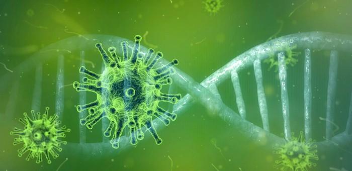 Сводка по коронавирусу за неделю: 263 человека заболели, 10 скончались