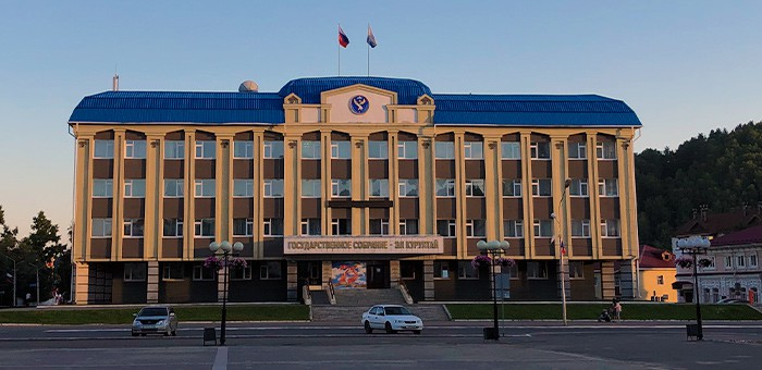Началось формирование нового состава Избирательной комиссии Республики Алтай
