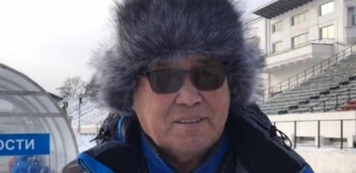 Ушел из жизни Почетный гражданин Республики Алтай Илья Арбаев