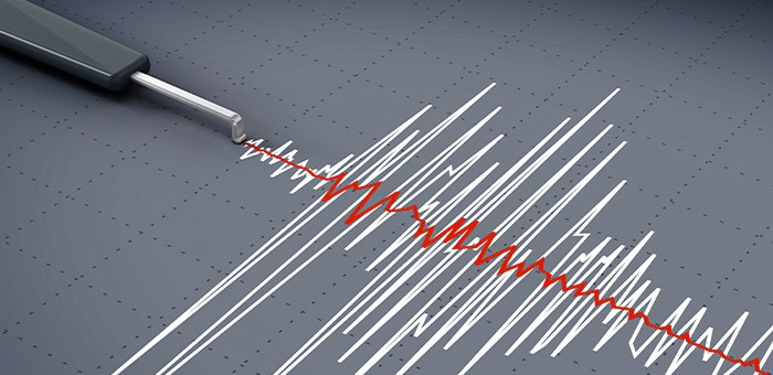 В Кош-Агачском районе произошло два землетрясения подряд