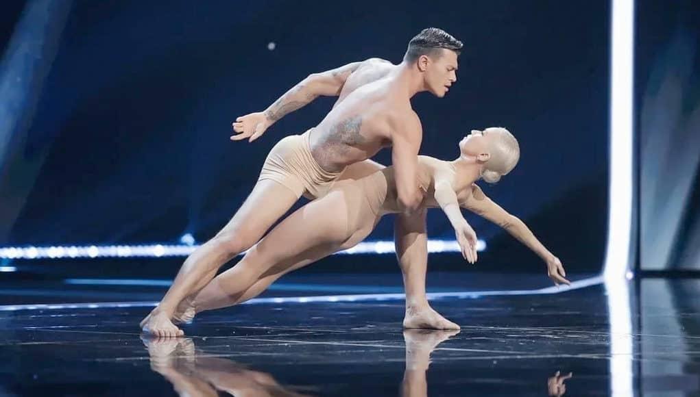 Дуэт с Алтая поборется за победу в шоу «Новые танцы» на ТНТ