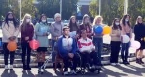 Республика Алтай торжественно встретила паралимпийцев