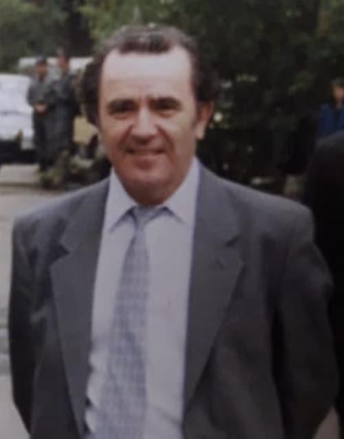 Альберт Сафронов