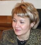 Светлана Гашкина