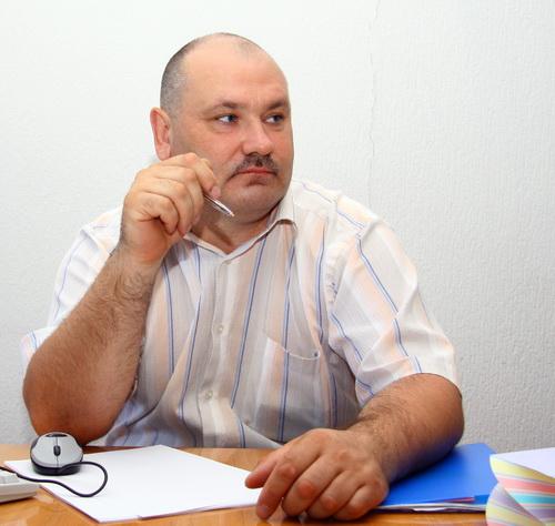 Олег Кулигин намерен сохранить преемственность власти в Майме