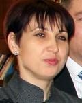 Ирина Лозовая примет участие в туристском бале