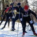 На первенстве России по лыжному ориентированию команда республики заняла 12 место