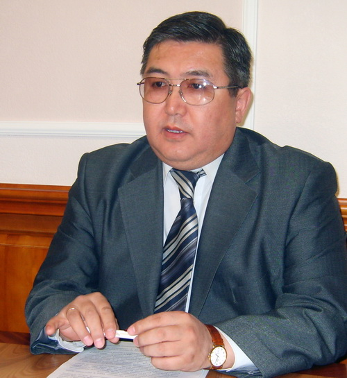 Александр Алчубаев даст лучшим муниципалитетам гранты