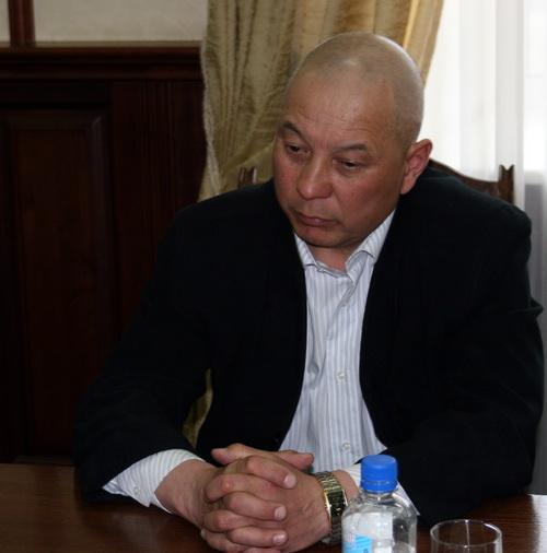 «Магистраль» и Василий Пиряев «стоят без работы»