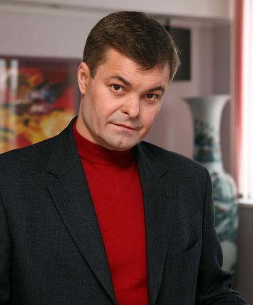 Учредитель группы «Магис» Юрий Брагин