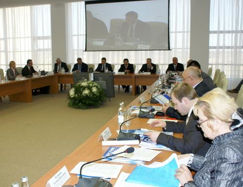 В Дубне обсудили перспективы развития особых экономических зон