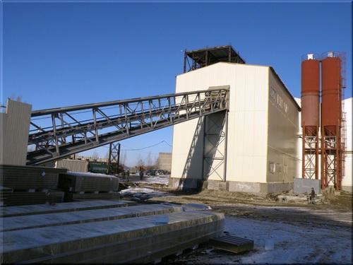Майминский завод железобетонных изделий