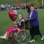 В июле в Горно-Алтайске пройдет фестиваль инвалидов