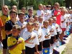 Более 240 детских оздоровительных лагерей будет работать в Республике Алтай этим летом
