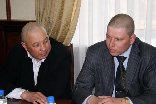 Правительство республики считает Василия и Михаила Пиряевых ответственными за ситуацию в «Магистрали»