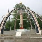 Для туристов открыли информационный центр на въезде в Республику Алтай