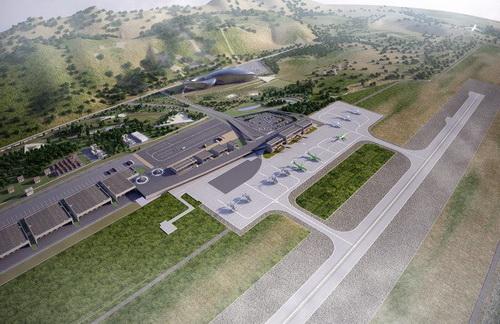 горно алтайск аэропорт фото