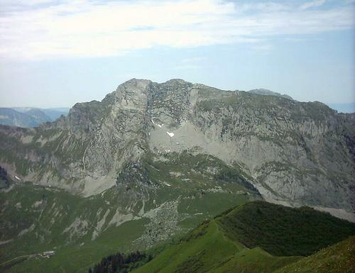 Гора Аркалод