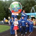 В Республике Алтай завершились летние Олимпийские игры
