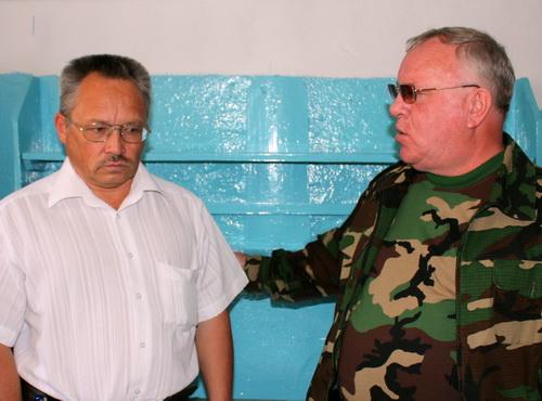 Леонид Щучинов рассказал о нарушениях гигиенических норм в некоторых социальных учреждениях