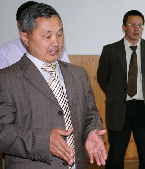 Глава района Юрий Яргаков будет устранять замечания контролирующих служб