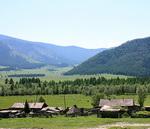 На выходных на Алтае ожидается аномальная жара