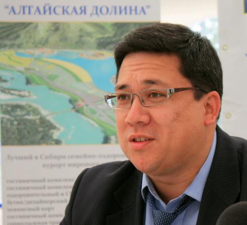 Владимир Полетаев излучал оптимизм