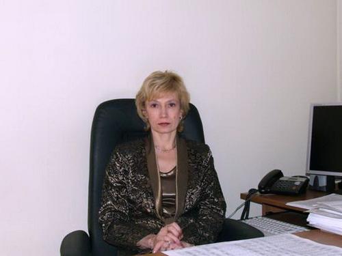 Светлана Калиничева