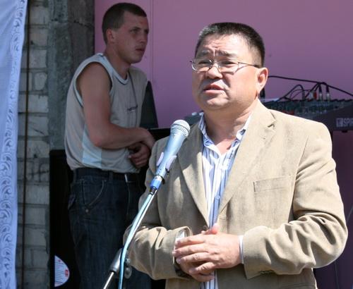 Игорь Яимов считает, что митинг связан с приближающимися выборами в Госсобрание
