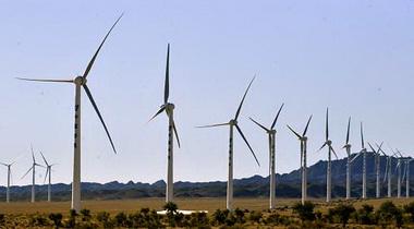 Проектная мощность электростанции – 49,5 МВт