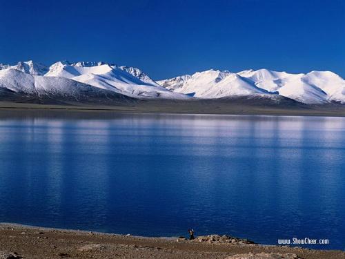 Озеро Сайлиму (фото Panoramio.com)