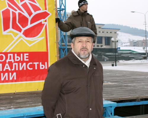 Депутат Зяблицкий считает, что законопроект единороссов лишит студентов молодости